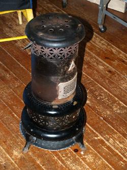 Doug S Kerosene Heaters